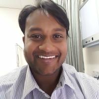 Dr Jeyarajah