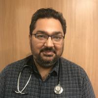 Dr Khosa
