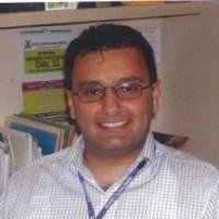 Dr Bilal Karime