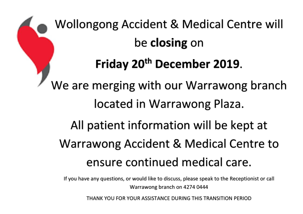 WAMCentre-Wollongong-Closure-Sign-_2_